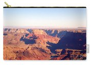 New Photographic Art Print For Sale Grand Canyon 2 Carry-all Pouch