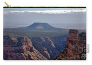 New Photographic Art Print For Sale Grand Canyon Carry-all Pouch