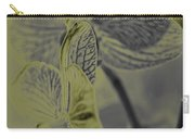 New Photographic Art Print For Sale Orchids 11 Carry-all Pouch
