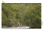 New River Gorge Carry-all Pouch
