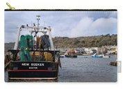 New Seeker - Lyme Regis Carry-all Pouch