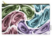 New Swirls Carry-all Pouch
