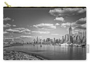 New World Trade Center Bw Carry-all Pouch