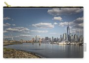 New World Trade Center Carry-all Pouch