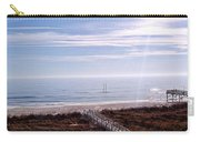 New Year Carolina Beach Carry-all Pouch