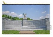 New York Auxiliary State Monument Carry-all Pouch