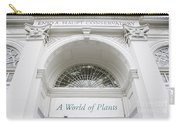 New York Botanical Garden Archway Columns Entrance Architecture Carry-all Pouch