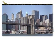 New York Bridge 3 Carry-all Pouch