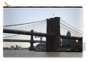 New York Bridge 5 Carry-all Pouch