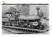 New York Central, 1880 Carry-all Pouch