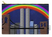 New York City Better Days 2 Carry-all Pouch