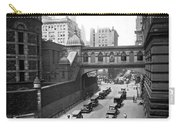 New York City Bridge Of Sighs Carry-all Pouch