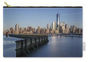 New York City Financial District Carry-all Pouch