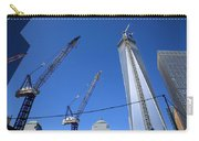 New York City Freedom Tower Carry-all Pouch