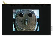 New York City Iron Man Carry-all Pouch