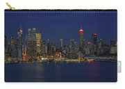 New York City Lights Carry-all Pouch