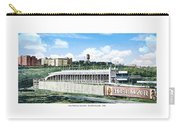 New York City New York - The Polo Grounds - 1900 Carry-all Pouch