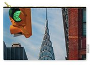 New York City, New York State, United Carry-all Pouch