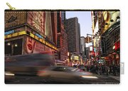 New York City Rush Carry-all Pouch