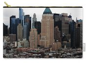 New York City Skyline 19 Carry-all Pouch