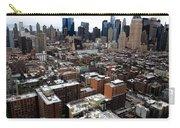 New York City Skyline 20 Carry-all Pouch