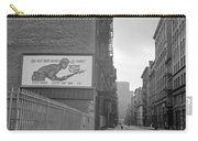 New York City Soho, 1942 Carry-all Pouch