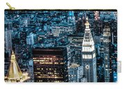 New York City Triptych Part 1 Carry-all Pouch