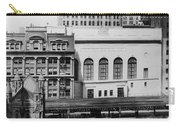 New York Curb Market, 1921 Carry-all Pouch