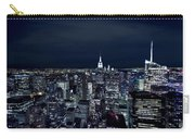 New York Evening Carry-all Pouch