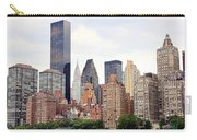 New York From Roosevelt Island Carry-all Pouch