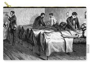 New York: Heatstroke, 1876 Carry-all Pouch