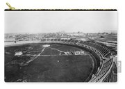 New York Motordrome, C1912 Carry-all Pouch