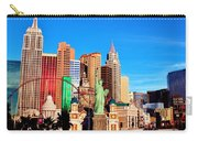 New York Nevada Carry-all Pouch