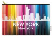 New York Ny 2 Carry-all Pouch