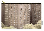 New York Public Housing Carry-all Pouch