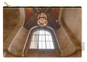 New York Public Library Stairwell Carry-all Pouch