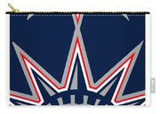 New York Rangers Carry-all Pouch