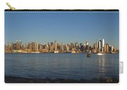 New York - Skyline Of New York Carry-all Pouch