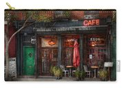 New York - Store - Greenwich Village - Sweet Life Cafe Carry-all Pouch