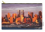 New York Sundown Sizzle I Carry-all Pouch