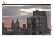 New York Twin Peaks West Side Carry-all Pouch