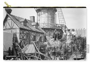 New York Windmill, C1905 Carry-all Pouch