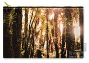 New Zealand Bush Carry-all Pouch