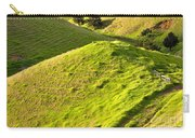 New Zealand Farmland Carry-all Pouch