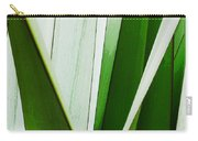 New Zealand Flax Simplified Carry-all Pouch
