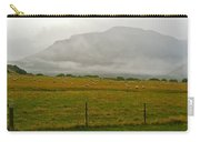 New Zealand Sheep Farm Carry-all Pouch