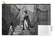 Newark Schuyler Mansion Carry-all Pouch