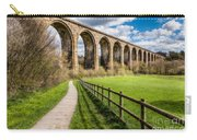 Newbridge Rail Viaduct Carry-all Pouch