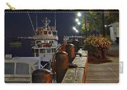 Newburyport Docks Full Moon Carry-all Pouch