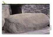 Newgrange Entrance Kerb Carry-all Pouch